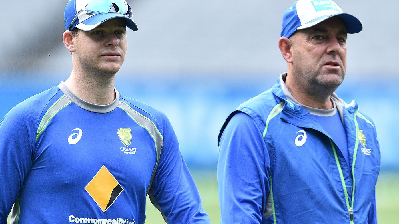 Chappell: Coach and captain need to face consequences