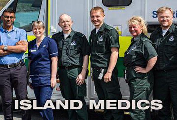 Island Medics