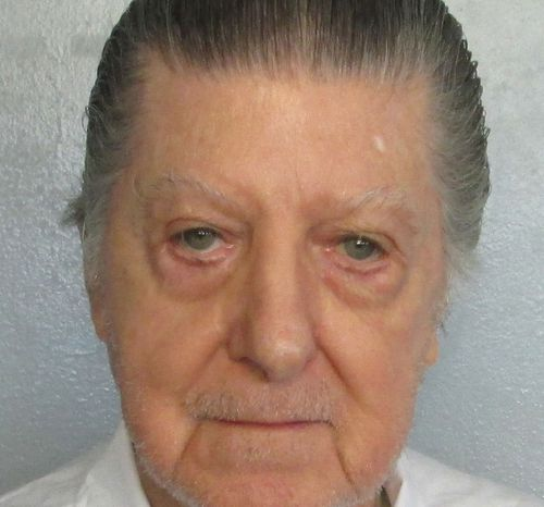 Walter Leroy Moody Jr., 83, was pronounced dead at 8.42 pm local time following a lethal injection at the Alabama prison in Atmore.