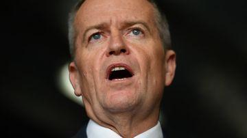 Shorten: Labor will stop the boats