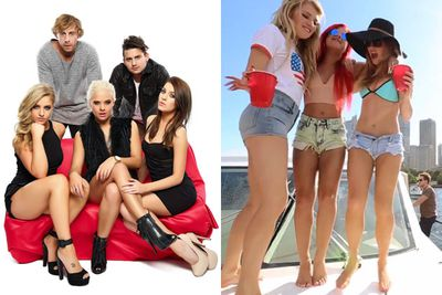 """Yes, we've only seen the pilot trailer for <i>Coyote Tuesdays</i>, but it's already living up to its tagline as """"<i>Jersey Shore</i> does Sydney"""".<br/><br/>The Aussie reality series, which is being shopped around the networks as we speak, is about """"five attractive young friends who not only live together, but also work together in the Kings Cross and Bondi area"""". The trailer alone is full of drunken fights, nudity and even vomiting... uhh, really hot stuff.<br/><br/>TheFIX introduces you to the party animals who are giving reality TV their best shot (or tequila shots?!)...<br/><br/>Images: LCS Entertainment. Author: Adam Bub. <b><a target=""""_blank"""" href=""""http://twitter.com/TheAdamBub"""">Follow on Twitter</a></b>."""