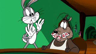 Wabbit's Wild / All Belts Are Off / Wabbit's Best Friend / Annoying Ex-Boydfriend