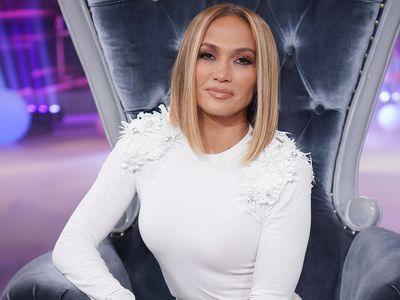 Jennifer Lopez: Now