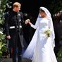 Three years on: Sweetest details of Harry and Meghan's wedding