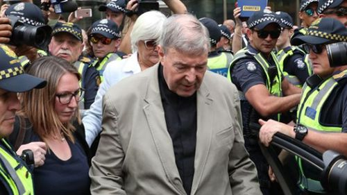 What you need to know — George Pell appeal