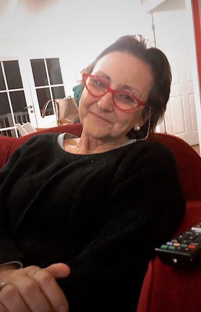 Cancer Karina Stell Life Interrupted book published