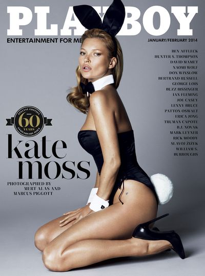 <p>Cara Delevingne has one and so does stylist Katie Grand, but rabbits have been in vogue (literally) for quite some time now. To celebrate Easter, we've rounded up fashion's chicest bunny moments.</p><p>Kate Moss </p>