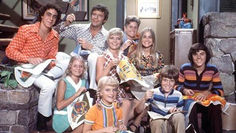 <i>The Brady Bunch</i> remake in the works