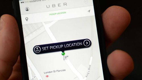 Leave Uber alone, says Senator Leyonhjelm