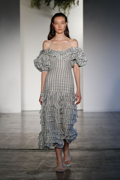 Zimmermann Resort '18, New York