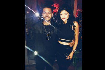 Image: Kylie Jenner/Instagram