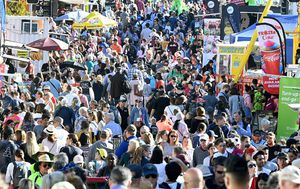 Brisbane's Ekka public holiday moved to create long weekend and support tourism industry