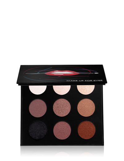 Makeup For Ever Artist Palette Volume 4, $68.