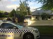 Frantic screams heard as trapped man dies in house fire