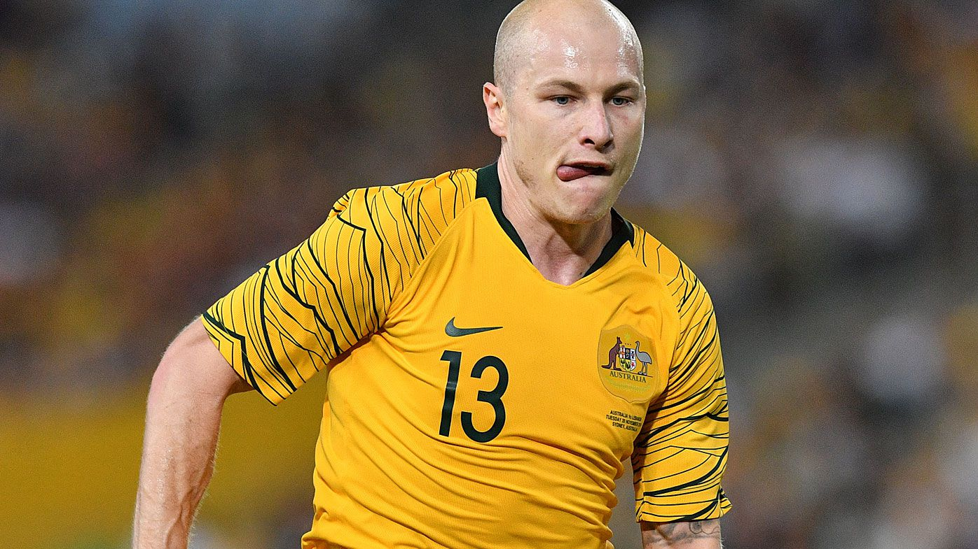 Socceroos star Aaron Mooy set to miss Asian Cup: report
