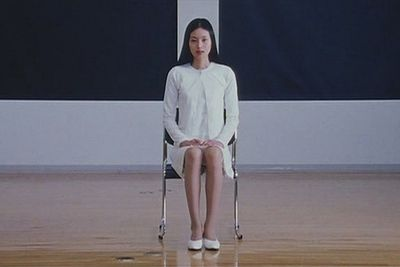 2. Audition (1999)