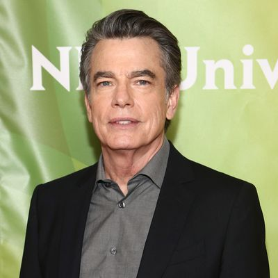 Peter Gallagher as Jonathan Reeves: Now