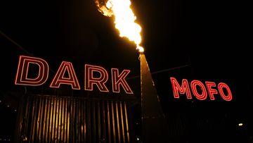 Dark Mofo Arts Festival in Hobart cancelled over coronavirus fears.