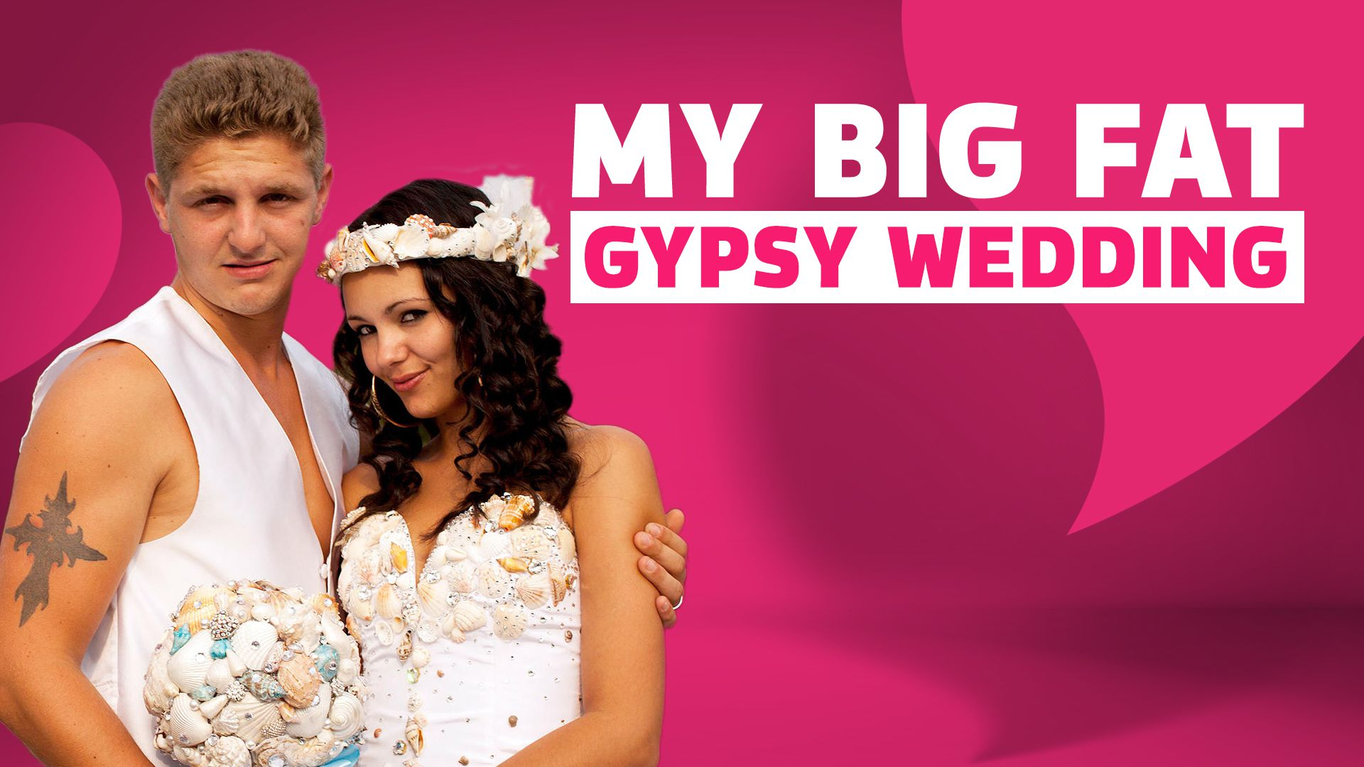 My Fat Gypsy Wedding Full Episodes Disclaimer You Can Watch Online On This Page By Streaming In Our Video Player After