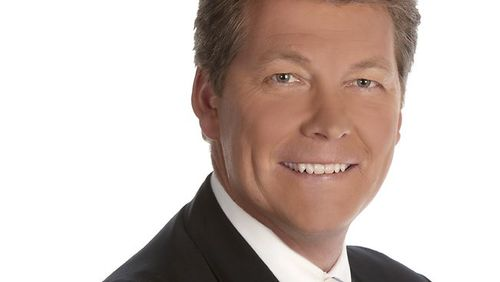 Michael Thomson has been delivering and breaking news on Australian screens for almost 30 years.