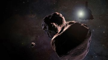 Due to the vast distances involved, messages from the spacecraft back to NASA headquarters take approximately six hours. When New Horizons was launched 13 years ago, researchers didn't even know that Ultima Thule existed.