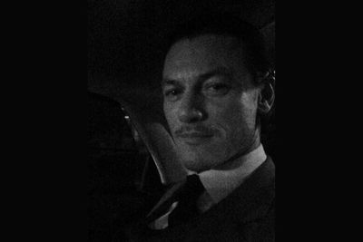 "@thereallukeevans: ""In car on way to red carpet. Oh well, here goes!!! #thehobbitmovie. Paul Walker, my performance in the Hobbit is dedicated to you. Peace"""