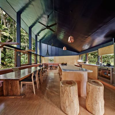 <strong>Cape Tribulation House(Qld) –M3Architecture</strong>