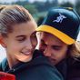 Hailey Baldwin files paperwork to legally trademark her married name