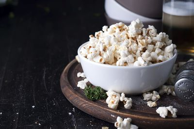 <strong>Popcorn</strong>