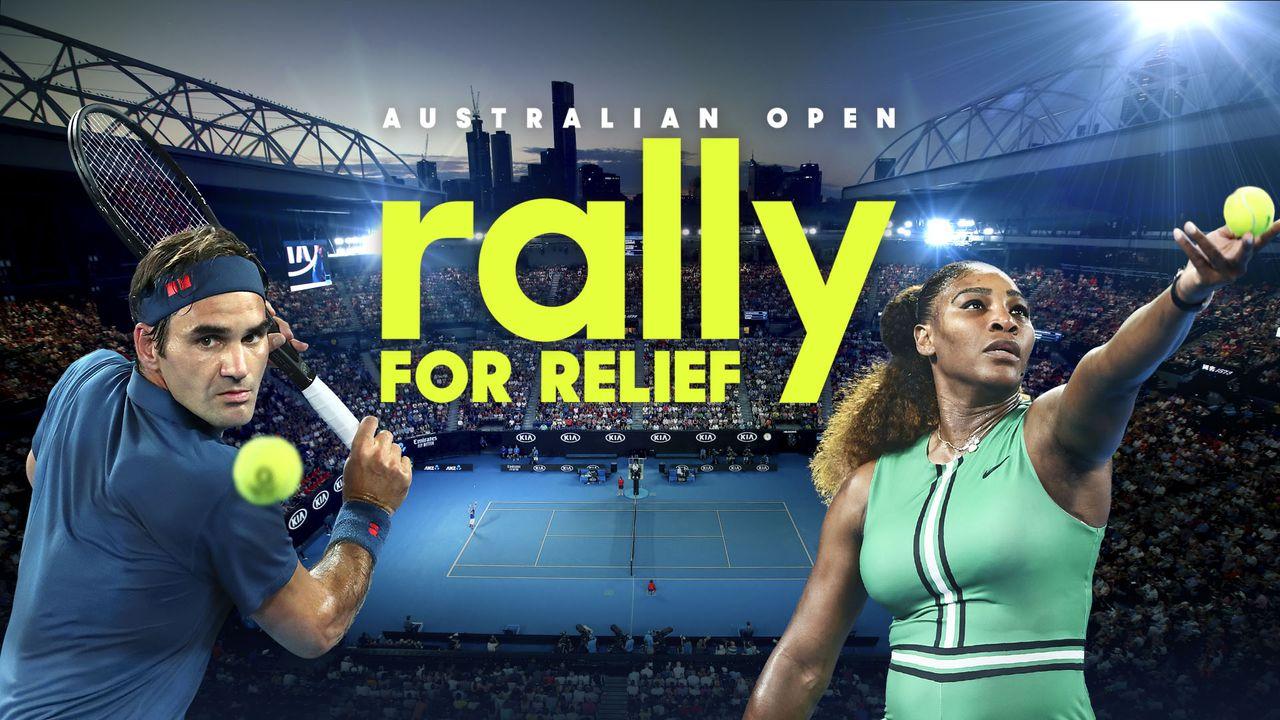 Watch Adelaide International Tennis 2020 Catch Up Tv