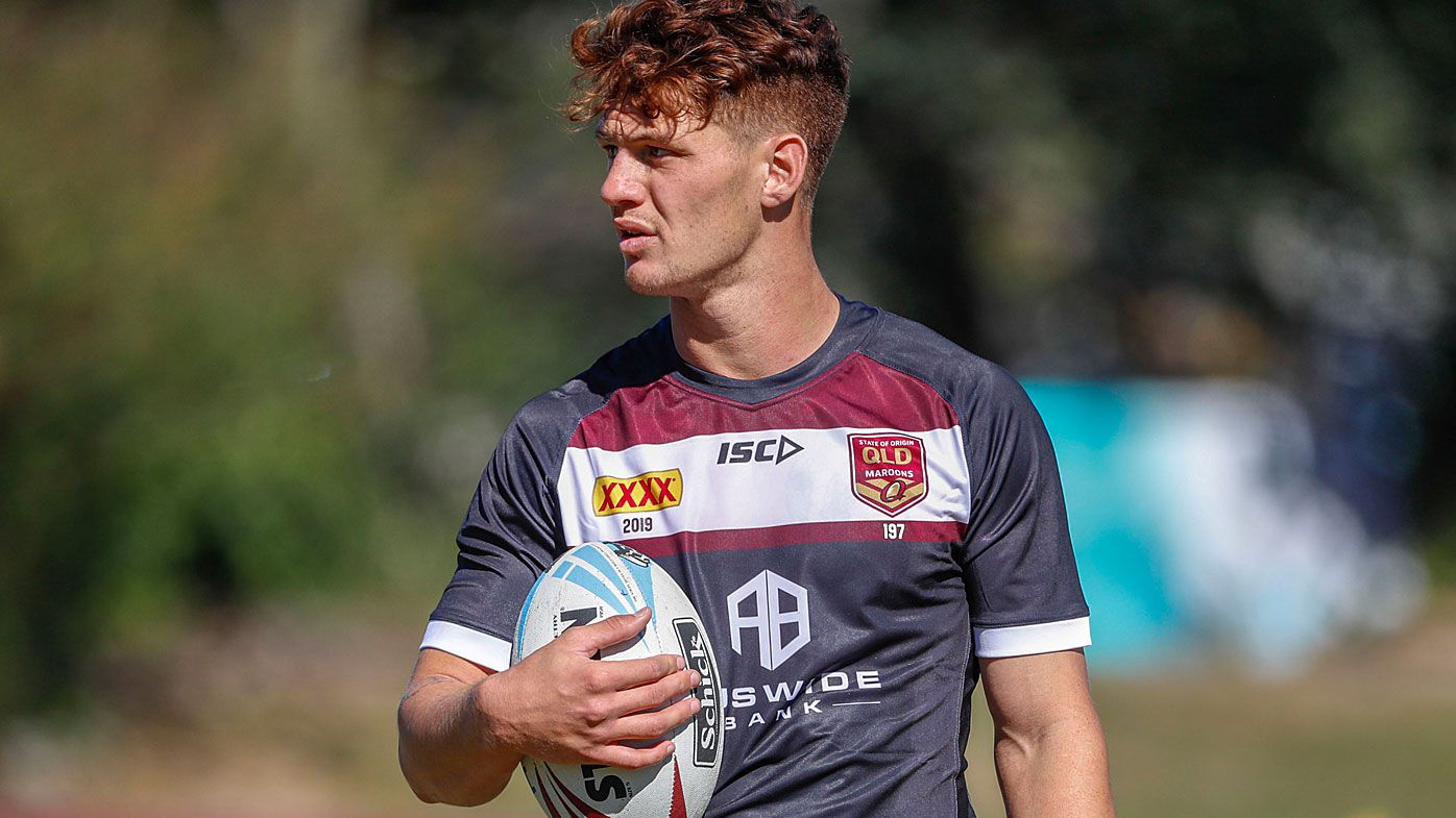 QLD selector Darren Lockyer discusses Kalyn Ponga injury blow