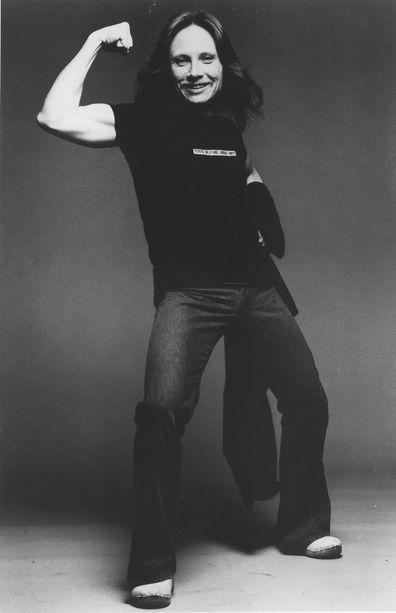 Benny Mardones, 1970