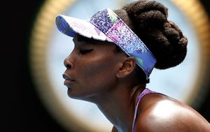 Venus Williams cleared of criminal charges over fatal crash