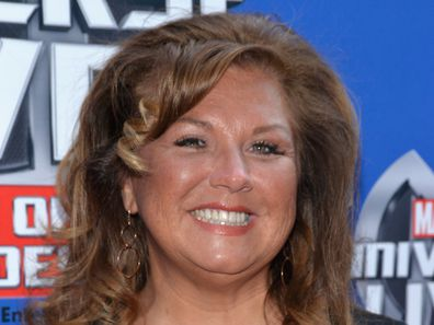 Abby Lee Miller, event, Dance Moms, Hollywood