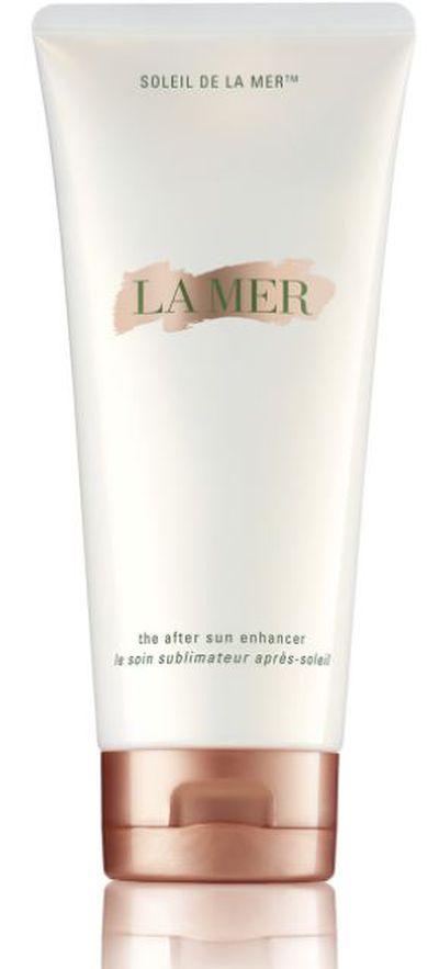 "<a href=""http://shop.davidjones.com.au/djs/en/davidjones/the-after-sun-enhancer"" target=""_blank"">La Mer The After Sun Enhancer, $180</a>"
