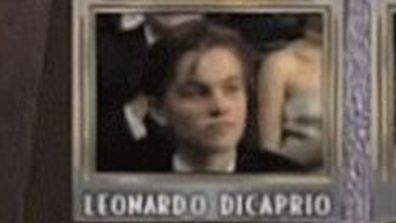 Leonardo DiCaprio's reactions to missing out on the Oscar (Gallery)