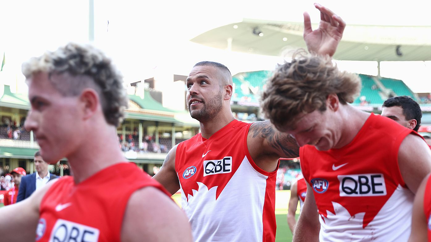 Sydney Swans get exemption to allow training following Brisbane COVID-19 outbreak