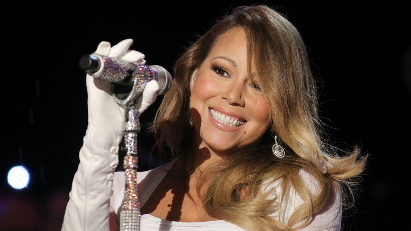 WELP: Mariah Carey Has Postponed Her 2018 Australian Tour