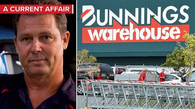 Tradie could lose house after crook's $20k Bunnings bill