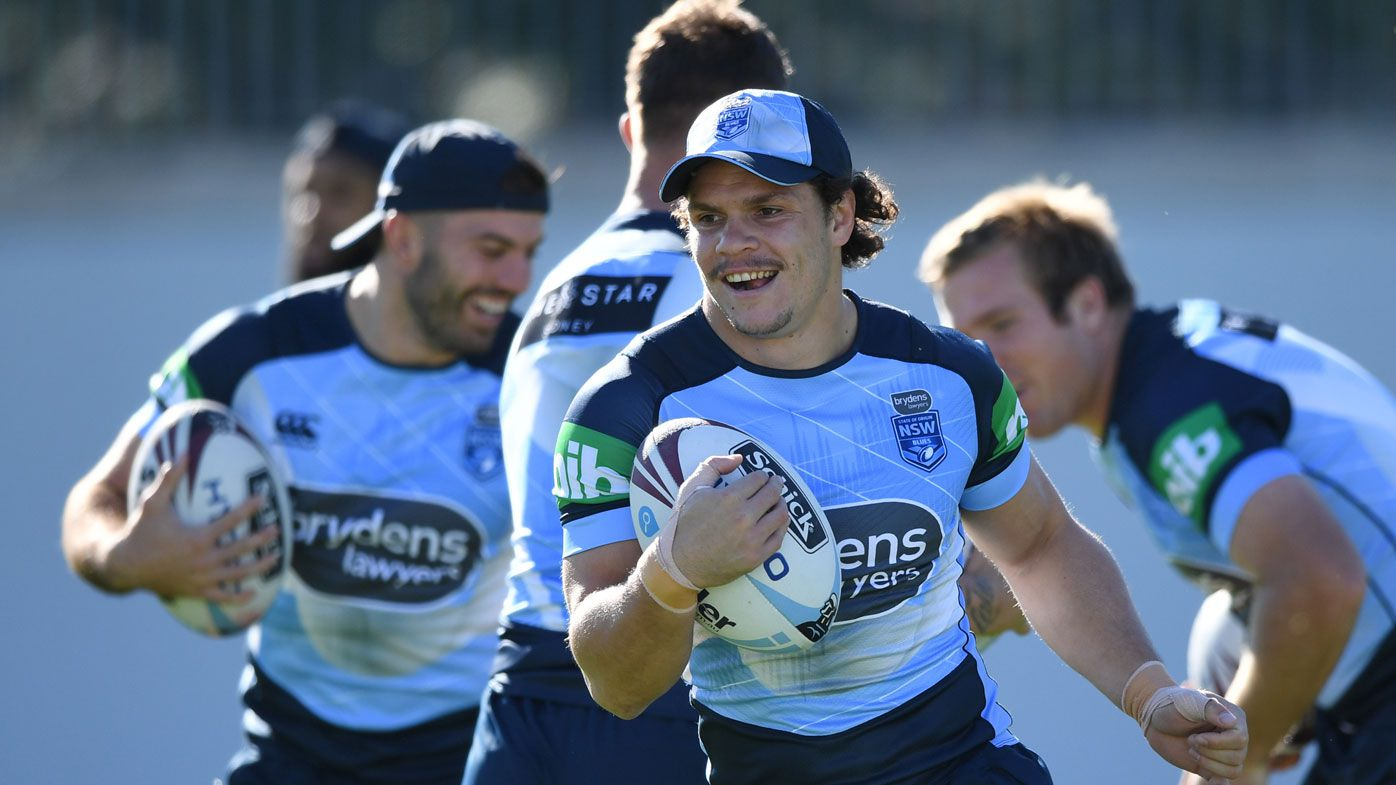 Phil Gould warns NSW not to treat the opening State of Origin game like a club match