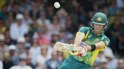Maxwell in star turn to take down England at the WACA