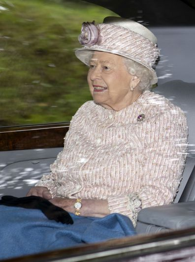 Queen welcomes Prince Andrew, Fergie, Prince Charles and Camilla to Balmoral