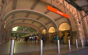 Sydney Central Station ranked among worst transport hubs in the world