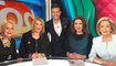 Ita Buttrose snaps at media personality Prue MacSween after she poked fun at the veteran TV star's sex life