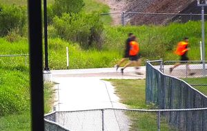 Chase video could be key to solving Queensland man's death