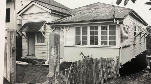 Ms McCulkin and her children Vicki, 13, and Leanne, 11, were taken from their Highgate Hill home on the night of January 16, 1974.