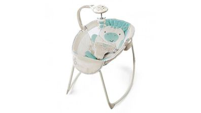 Kids2 recalled all models of its rocking sleepers on Friday after five infant deaths in the sleepers.