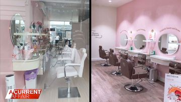 Ex-employee raises brows over eerily similar new beauty business