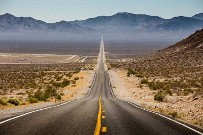 12. Take an American road trip down the famous Route 66