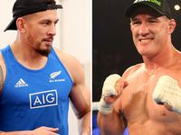 Williams teases Gallen or Hall bout